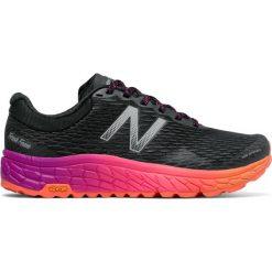 Buty do biegania damskie NEW BALANCE FRESH HIERRO TRAIL / WTHIERN2. Czarne buty do biegania damskie marki Nike, nike downshifter. Za 399,00 zł.