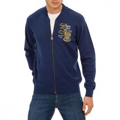 Sweter w kolorze niebieskim. Niebieskie golfy męskie GALVANNI, m. W wyprzedaży za 269,95 zł.
