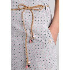 Odzież damska: Ragwear TAG Sukienka z dżerseju light grey melange