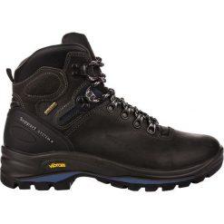 Buty trekkingowe męskie: Grisport Buty męskie Trekking 2.0  black r. 42 (2833D1G)