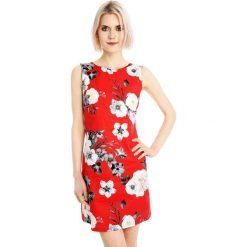 Sukienki hiszpanki: Sukienka - 89-20095 FRAG