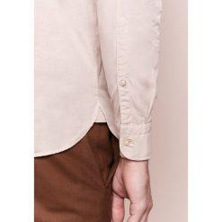 Koszule męskie na spinki: BOSS CASUAL CATTITUDE Koszula beige