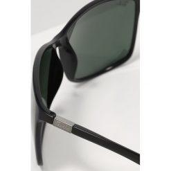 RayBan Okulary przeciwsłoneczne black/green. Czarne okulary przeciwsłoneczne męskie aviatory Ray-Ban. Za 859,00 zł.