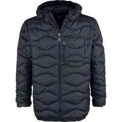 Lonsdale London Beston Kurtka czarny. Czarne kurtki męskie marki Lonsdale London, s, z aplikacjami. Za 284,90 zł.