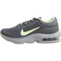 Buty do biegania damskie: Nike Performance AIR MAX ADVANTAGE Obuwie do biegania treningowe cool grey/barely volt/wolf grey/anthracite