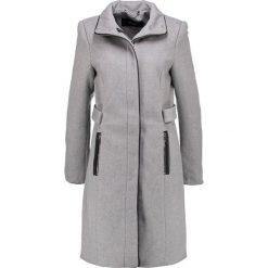 Płaszcze damskie: Vero Moda Tall VMPRATO RICH  Płaszcz wełniany /Płaszcz klasyczny light grey