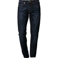 Baldessarini JACK Jeansy Straight Leg stone wash. Niebieskie jeansy męskie marki Baldessarini. Za 589,00 zł.