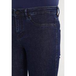 2nd Day 2ND JOLI Jeans Skinny Fit indigo stone wash. Niebieskie jeansy damskie marki 2nd Day. W wyprzedaży za 229,50 zł.