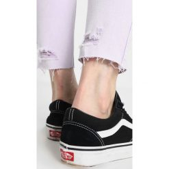 Boyfriendy damskie: Levi's® Line 8 L8 MID SKINNY ANKLE Jeans Skinny Fit colored denim