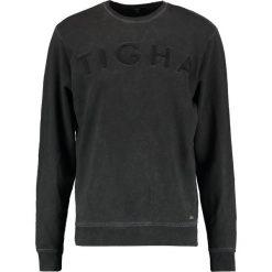 Bejsbolówki męskie: Tigha MATE Bluza vintage black