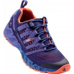 Keen Buty Versago Women Astral Aura/Liberty Us 8 (38,5 Eu). Brązowe buty do biegania damskie marki Keen. W wyprzedaży za 339,00 zł.