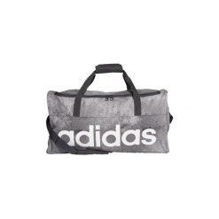 Torby podróżne adidas  Torba Linear Performance Duffel Medium. Szare torby podróżne Adidas. Za 139,00 zł.