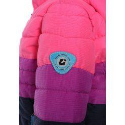 Killtec JILLY MINI Kurtka Outdoor neon pink. Czerwone kurtki damskie turystyczne marki Reserved, z kapturem. W wyprzedaży za 167,30 zł.