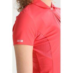 Colmar REVENGE SET Sukienka sportowa coral. Pomarańczowe sukienki sportowe marki Colmar, z elastanu, sportowe. Za 629,00 zł.