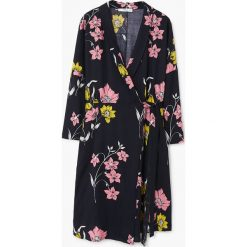 Długie sukienki: Mango - Sukienka Kimo