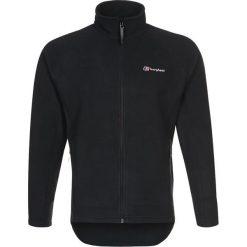 Kurtki sportowe męskie: Berghaus ARNSIDE Kurtka z polaru black