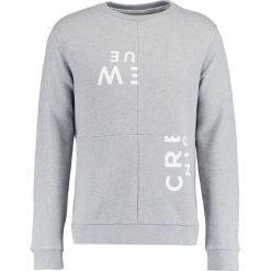 Bluzy damskie: Marc O'Polo DENIM Bluza essential melange