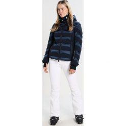 Odzież damska: Toni Sailer DIOLINE Kurtka narciarska ink blue