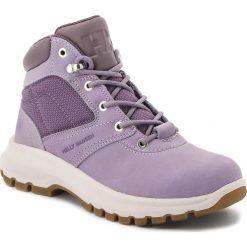 Trekkingi HELLY HANSEN - Montreal V2 114-50.180 Purple Ash/Sparrow/Lilac Ash. Fioletowe buty trekkingowe damskie Helly Hansen. W wyprzedaży za 339,00 zł.