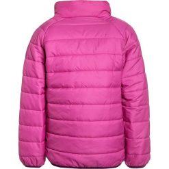 Playshoes Kurtka przejściowa pink. Czerwone kurtki dziewczęce przejściowe marki Reserved, z kapturem. Za 169,00 zł.