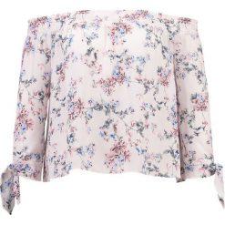 Bluzki asymetryczne: Miss Selfridge Petite Bluzka multicoloured