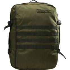 Cabin Zero MILITARY 44L CABIN BACKPACK Plecak green. Czarne plecaki męskie marki G.ride, z tkaniny. Za 399,00 zł.