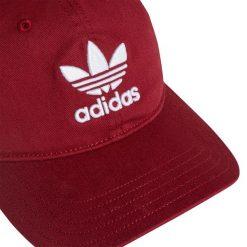 Czapki z daszkiem męskie: Czapka adidas Trefoil Cap (CD8804)