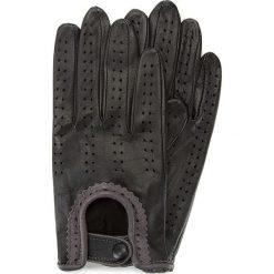 Rękawiczki damskie 46-6-292-1. Czarne rękawiczki damskie marki Wittchen. Za 99,00 zł.