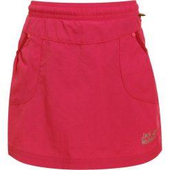 Spódniczki: Jack Wolfskin CRICKET SKORT  Spódnica sportowa tropic pink