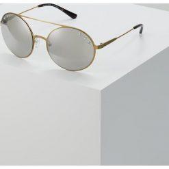 Michael Kors CABO Okulary przeciwsłoneczne silver mirror. Szare okulary przeciwsłoneczne damskie marki Michael Kors. Za 669,00 zł.