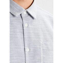 Koszule męskie na spinki: Soulland LOGAN Koszula grey