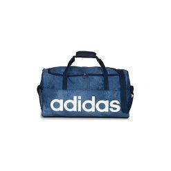 Torby sportowe adidas  LIN PER TB M. Niebieskie torby podróżne Adidas. Za 149,00 zł.