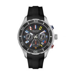 """Zegarki męskie: Zegarek """"NAD16537G"""" w kolorze czarnym"""
