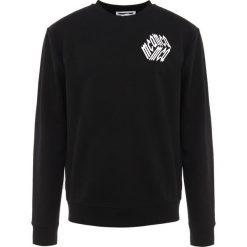 McQ Alexander McQueen CLEAN CREW NECK Bluza darkest black. Czarne bejsbolówki męskie McQ Alexander McQueen, m, z bawełny. Za 879,00 zł.