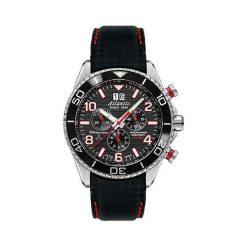 Zegarki męskie: Zegarek męski Atlantic Worldmaster Diver Chronograph 55470-47-65RC