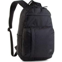 Plecak NIKE - BA5768  010. Czarne plecaki damskie Nike, z materiału, sportowe. Za 109,00 zł.