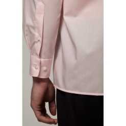 Koszule męskie na spinki: OLYMP Luxor LUXOR SLIM LINE MODERN FIT Koszula biznesowa rosa