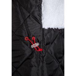 Kurtki chłopięce przeciwdeszczowe: Reima REIMATEC WINTER PIRKKO Płaszcz zimowy black
