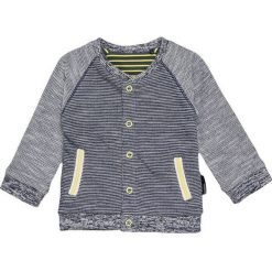 Swetry chłopięce: Noppies CARDIGAN KAROW BABY Kardigan dark blue