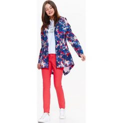 Spodnie damskie: SPODNIE DAMSKIE BAWEŁNIANE, RURKI