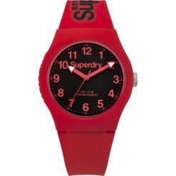 Biżuteria i zegarki damskie: Zegarek unisex Superdry Urban SYG164RB