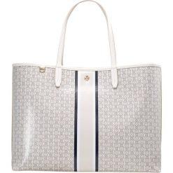 Tory Burch GEMINI LINK TOTE Torba na zakupy new ivory. Białe torebki klasyczne damskie Tory Burch. W wyprzedaży za 655,20 zł.