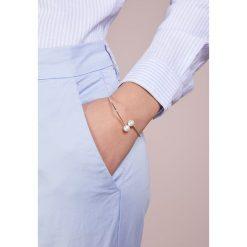 Bransoletki damskie na nogę: Vibe Harsløf BANGLE  Bransoletka silvercoloured