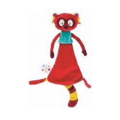 Przytulanki i maskotki: Lilliputiens – Lemur Georges Kocyk przytulanka w pudełku 86800