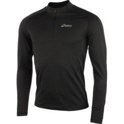 Bejsbolówki męskie: Asics Bluza męska Essential Winter 1/2 Zip Hoody czarna r. XL (114638-0904)