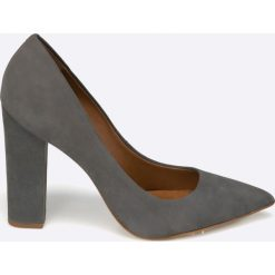 Buty ślubne damskie: Steve Madden - Czółenka