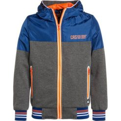 Cars Jeans KIDS HEROS Kurtka sportowa kobalt. Niebieskie kurtki chłopięce sportowe marki bonprix, z kapturem. Za 229,00 zł.