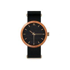 Drewniany zegarek new hoop 43 n054. Czarne zegarki męskie Neatbrand. Za 385,00 zł.