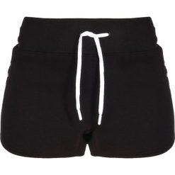 Spodnie dresowe damskie: Ivy Park Spodnie treningowe black
