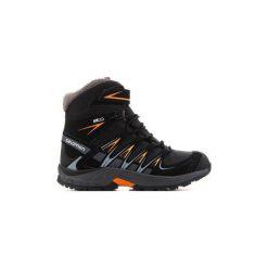Buty trekkingowe chłopięce: Buty Dziecko Salomon  XA Pro 3D Winter TS CSWP J 398457